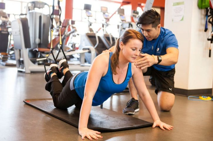 The Characteristics to consider When Selecting an exercise Trainer