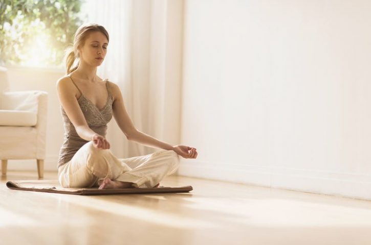 6 Meditation Methods You Need To Use