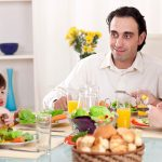 The significance of Good Diet at All Ages